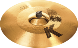 Pack Cymbales K Custom K1250-I7-4 - Voir en grand