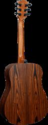 Guitare folk Lâg T270D-2 - Voir en grand
