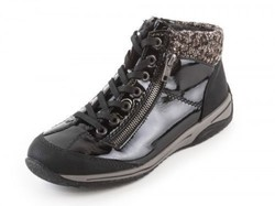 Chaussures RIEKER L5223-09 - Voir en grand