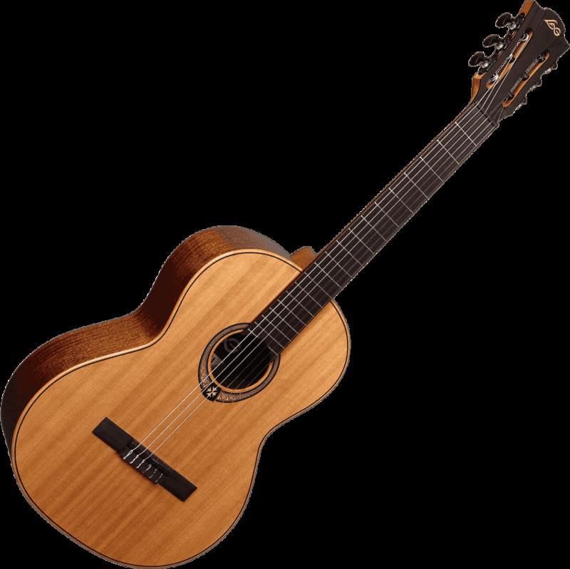 Guitare classique OC170-2 - Voir en grand