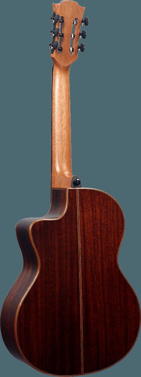Guitare classique OC118CE-4 - Voir en grand