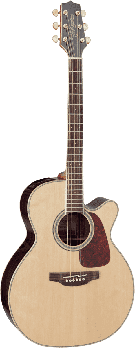 Guitare folk Takamine GN71CENAT - Voir en grand