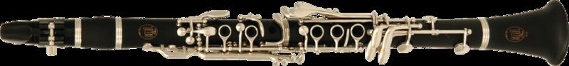 Clarinette SML Paris en Ut CLC100 - Voir en grand