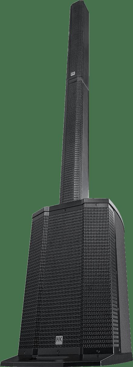Enceintes HK Audio POLAR10-2 - Voir en grand