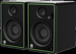Enceintes monitoring Bluetooth CR4-XBT - Voir en grand