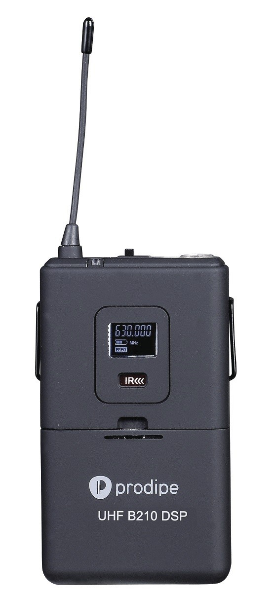 Micro Prodipe Transmetteur  - Voir en grand