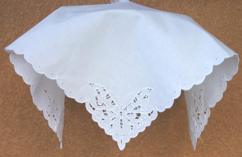 Suspension en tissu l 39 atelier for Suspension tissu
