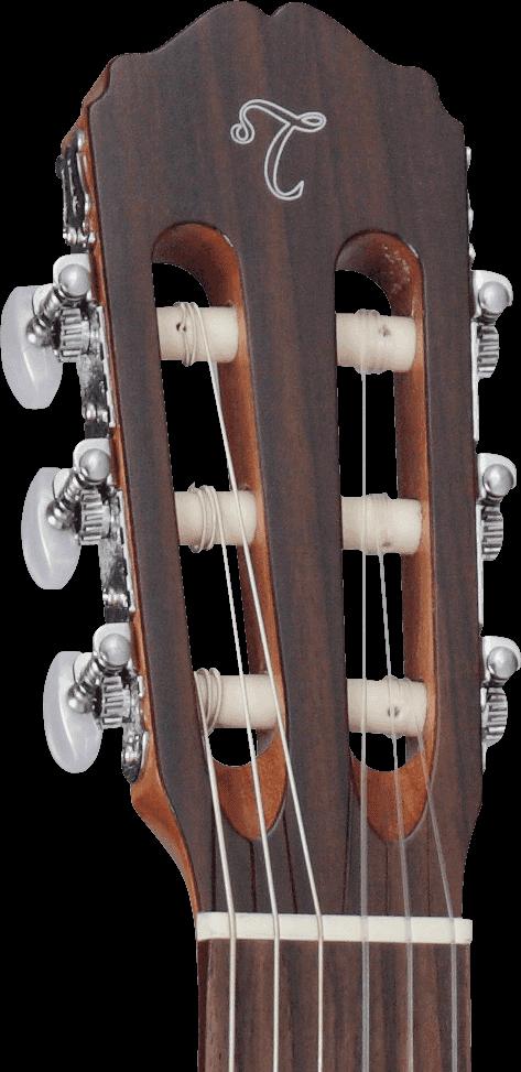 Guitare ClassiqueTakamine GC3CENAT-2 - Voir en grand
