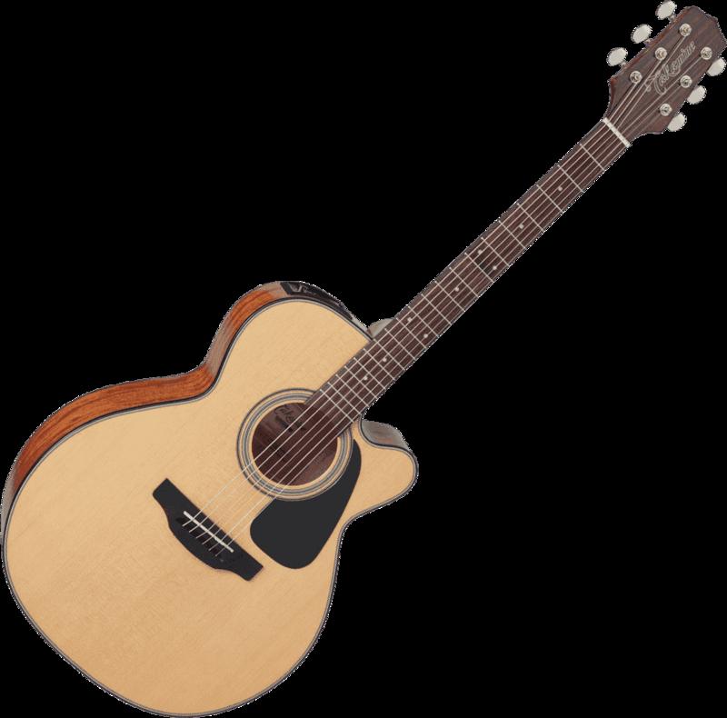 Guitare folk Takamine GN51CENAT - Voir en grand