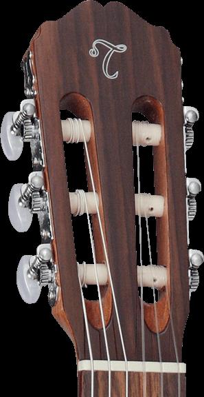 Guitare Classique Takamine GC1NAT-3 - Voir en grand