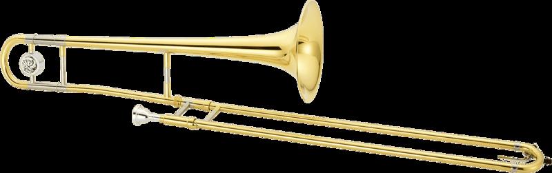 Trombone Jupiter Série 700 JTB730Q - Voir en grand