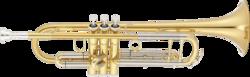 Trompette Jupiter JTR1110RQ - Voir en grand