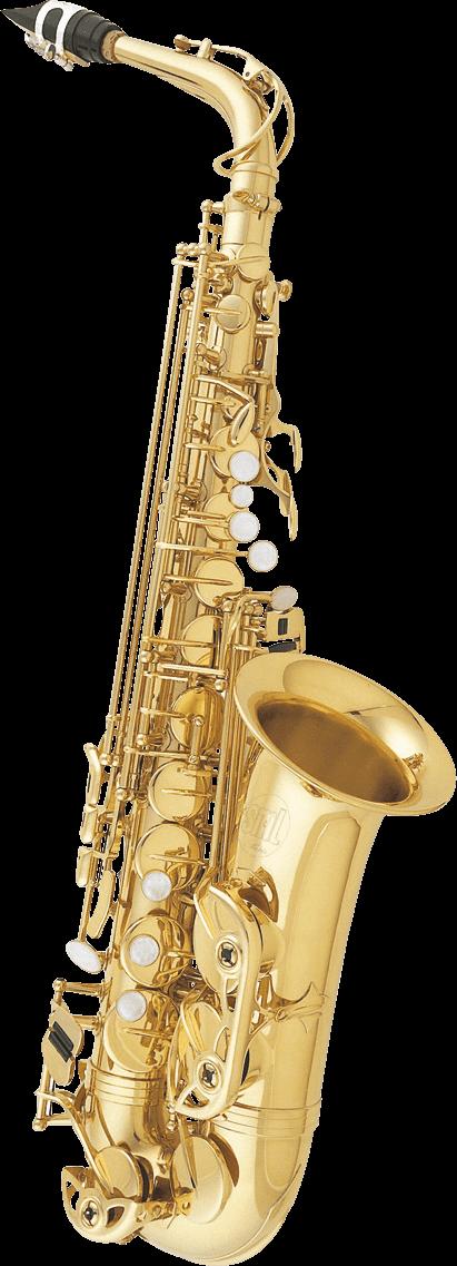 Sax alto SML Paris A420-II - Voir en grand