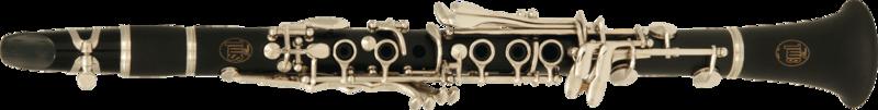Clarinette SML Paris en Mib CLE400 - Voir en grand
