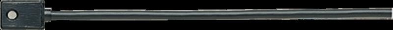 Micro Shure HF Cravate WL93 - Voir en grand