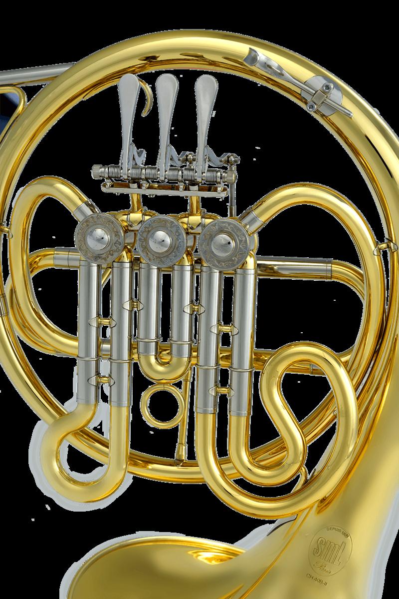 Cor d'Harmonie SML Paris CH40B-II-2 - Voir en grand