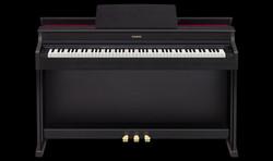 Piano numérique Casio AP-470 noir - Voir en grand