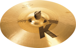 Pack Cymbales K Custom K1250-I7-5 - Voir en grand