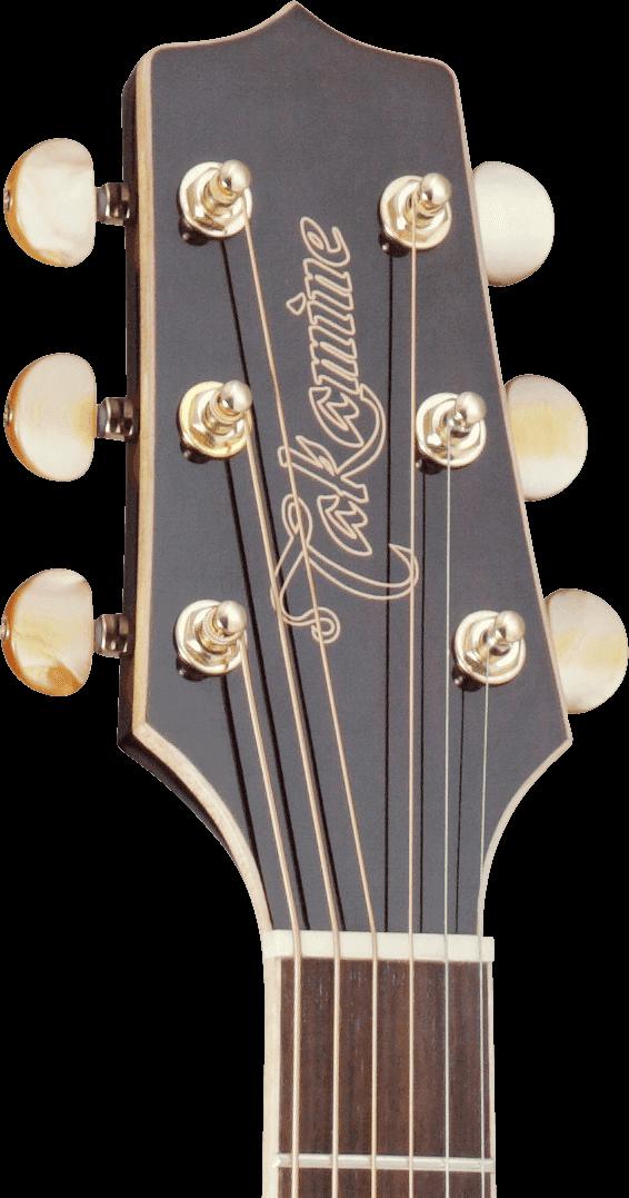 Guitare folk Takamine G70-2 - Voir en grand