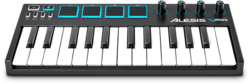 Clavier maître Alesis VMINI-2 - Voir en grand