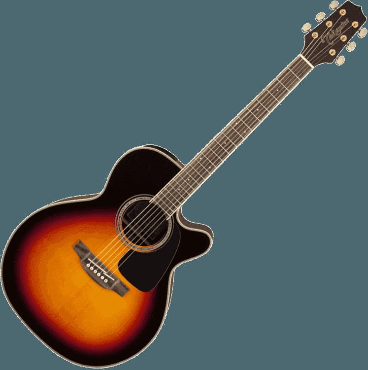 Guitare folk Takamine GN51CEBSB - Voir en grand