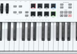 Clavier maître Arturia ESSENTIAL-88-2 - Voir en grand