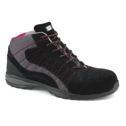 Chaussures de sécurite S24 - BENOIT ABBAYE ALES - Voir en grand