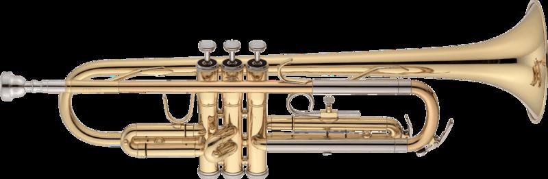 Trompette Jupiter JTR500Q - Voir en grand