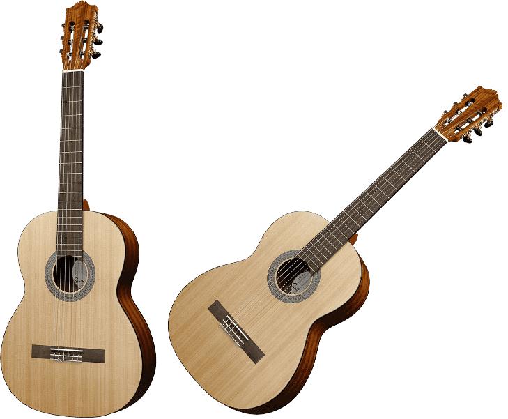 Guitare classique GSM 7 - Voir en grand
