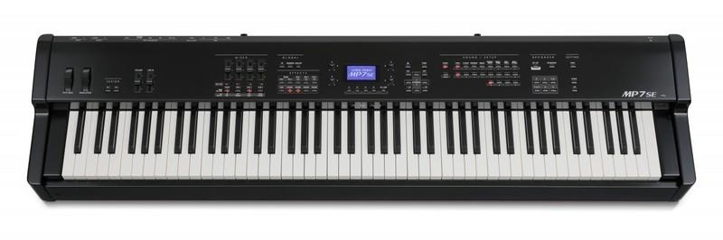 Piano Numérique Kawai MP7SE - Voir en grand
