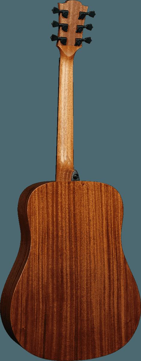 Guitare folk Lâg T98D-2 - Voir en grand