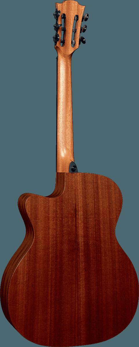 Guitare Lâg Tramontane Nylon 170-2 - Voir en grand