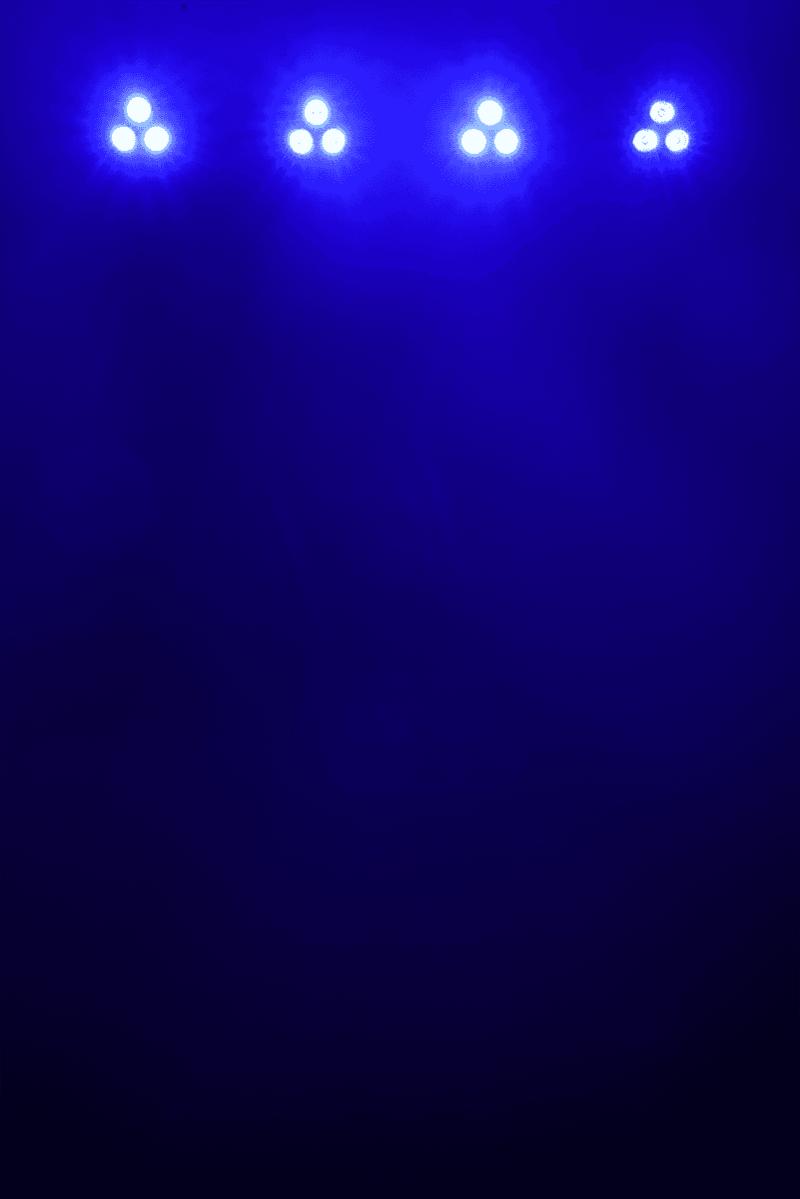 Projecteurs sur Barre STAGE-BAR-4 - Voir en grand