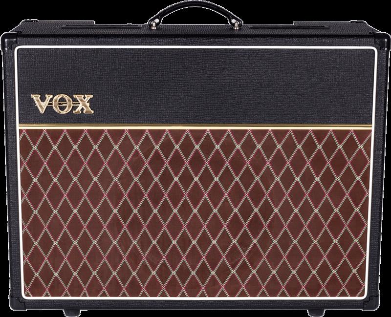 Ampli Vox AC30S1 - Voir en grand