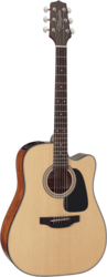 Guitare folk Takamine GD15CENAT - Voir en grand