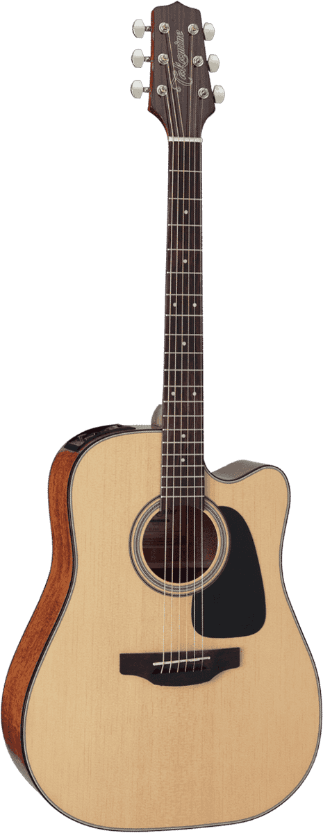 Guitare folk Takamine GD15CENAT - Voir en grand