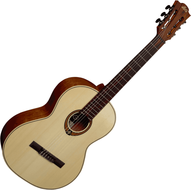 Guitare classique OC88-2 - Voir en grand