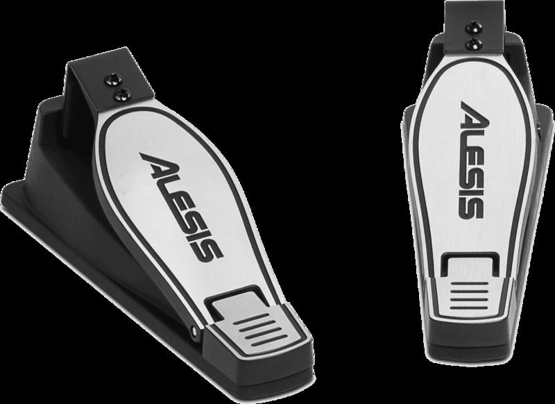 Batterie Alesis TURBOMESHKIT-4 - Voir en grand
