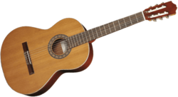 Guitare Cuenca 20 - Voir en grand