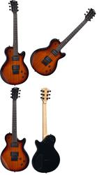 Guitare électrique I60-TOS. - Voir en grand