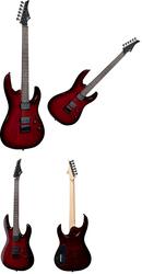 Guitare électrique A100-GRS.