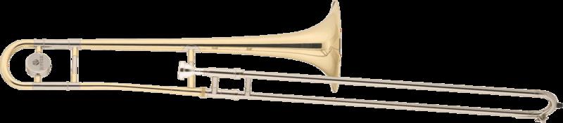 Trombone Jupiter Série 700 JTB700Q - Voir en grand