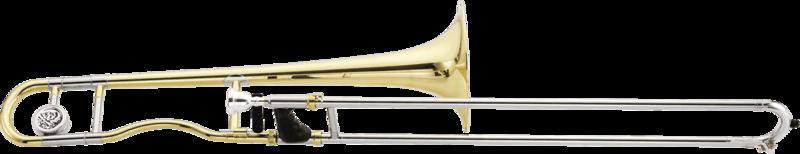 Trombone Jupiter Série 700 JTB710Q - Voir en grand