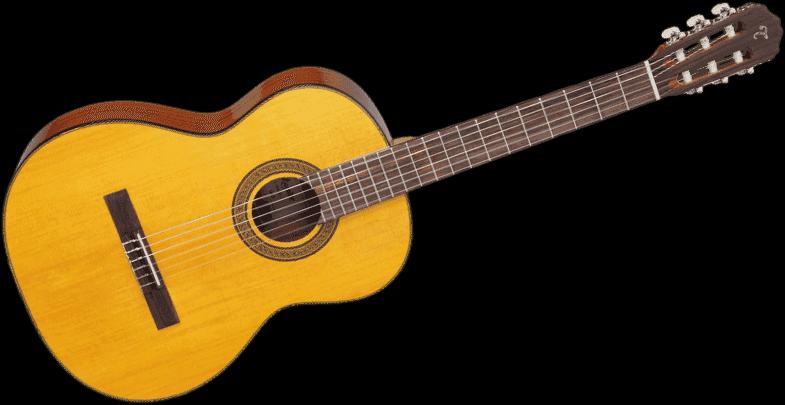 Guitare Classique Takamine GC3NAT - Voir en grand