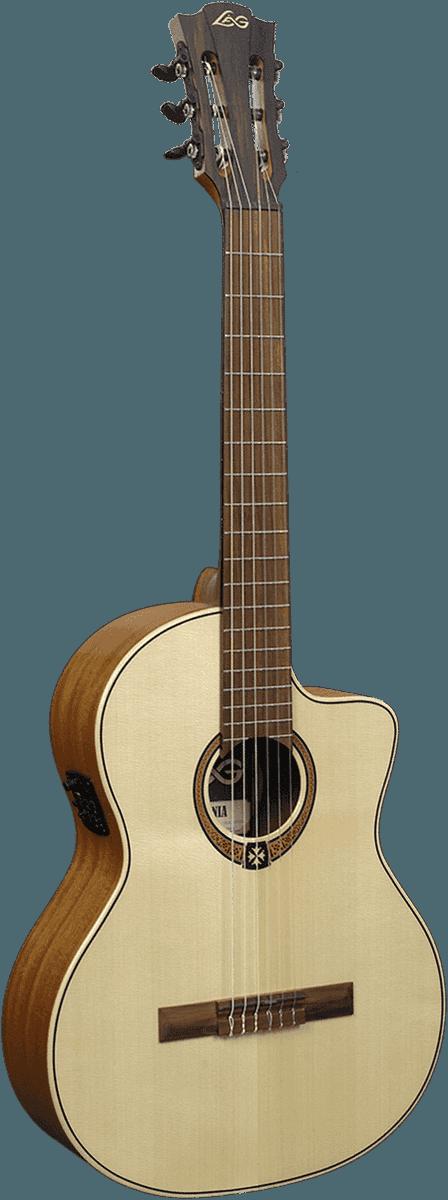 Guitare classique OC88CE - Voir en grand