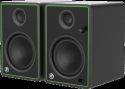 Enceintes monitoring Bluetooth CR5-XBT - Voir en grand