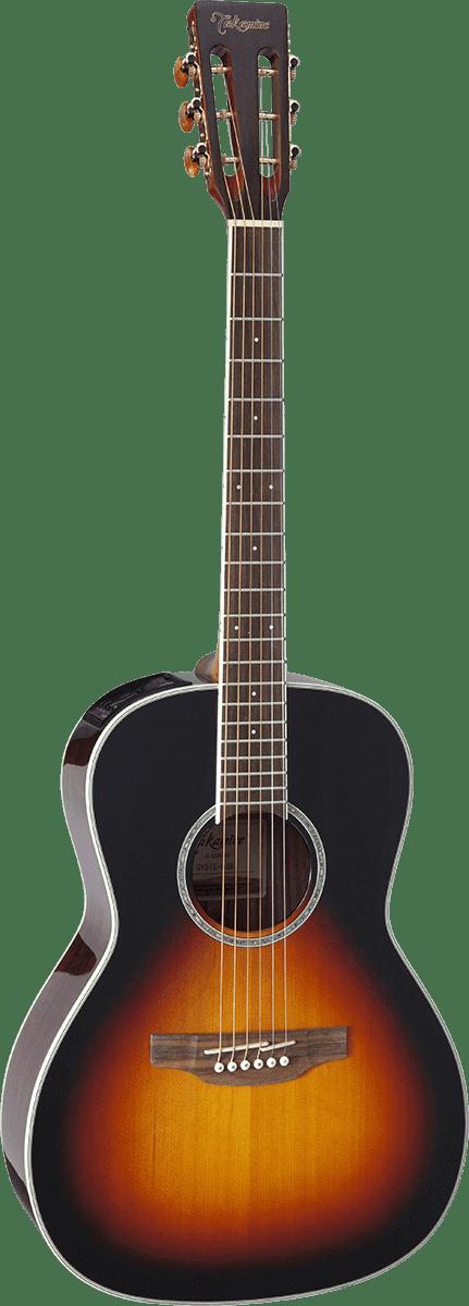 Guitare folk GY51EBSB - Voir en grand