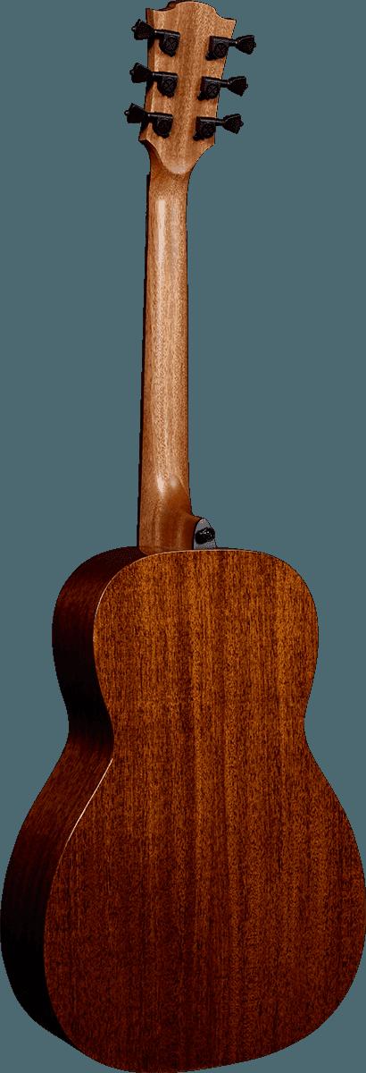 Guitare folk Lâg T98PE-2 - Voir en grand