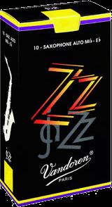 Anches Saxophone Alto Mib Vandoren ZZ - Voir en grand