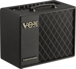 Ampli Vox VT20X - Voir en grand